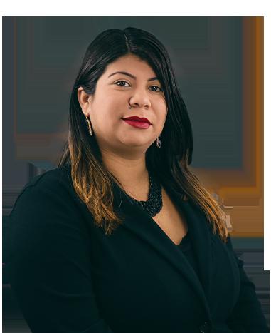 Esmeralda Mar | The Law Offices of Hilda Sibrian