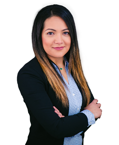 Itzel Pineda | The Law Offices of Hilda Sibrian