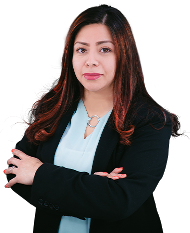 Yesenia Luna | The Law Offices of Hilda Sibrian
